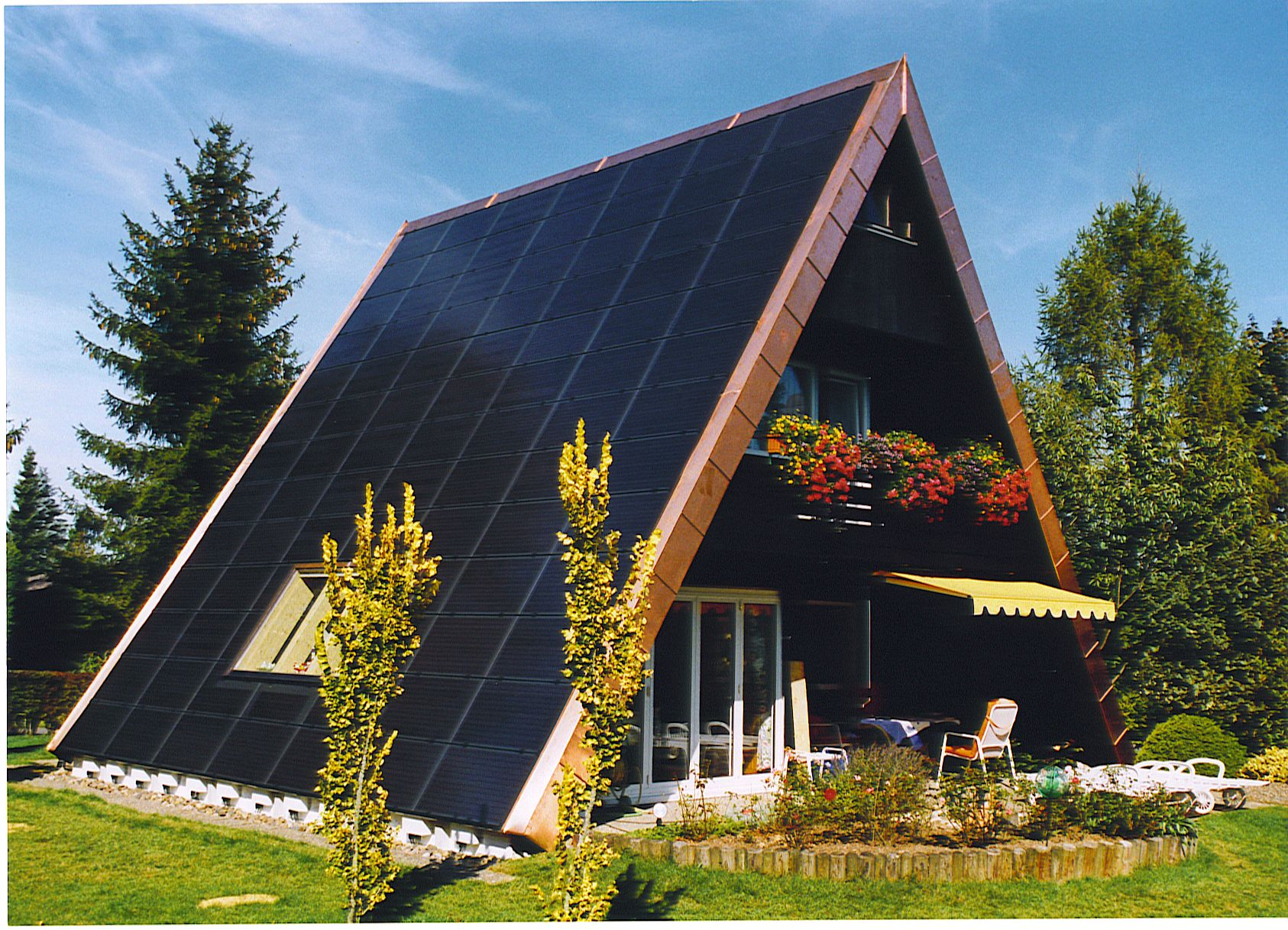 Pvdatabase Solar architect